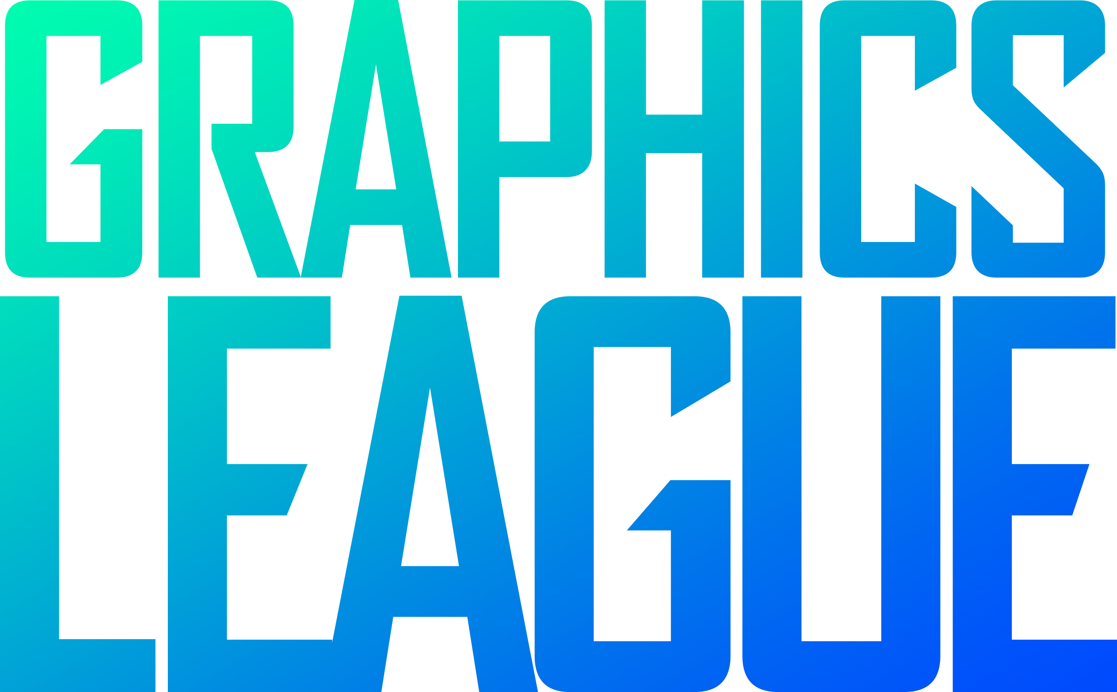 Graphics League